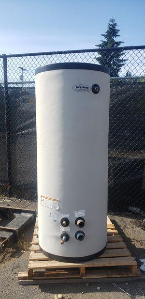 Hot water storage tank Lock temp for Sale in Seattle, WA