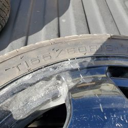 Ford Mustang Spare Tire for Sale in Boynton Beach,  FL