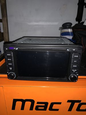 Car Stereo for Sale in Tracy, CA