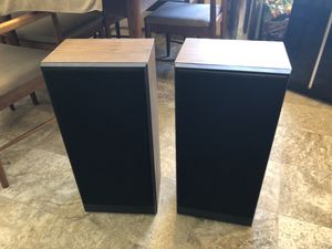 Classic Polk Audio Speakers for Sale in San Diego, CA