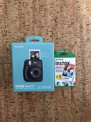 Fujifilm Instax mini11 for Sale in Seattle, WA