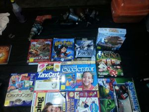 Used Computer games and learning for Sale in Chicago, IL