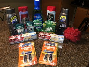 Men's Personal Care Bundle for Sale in Hicksville, NY