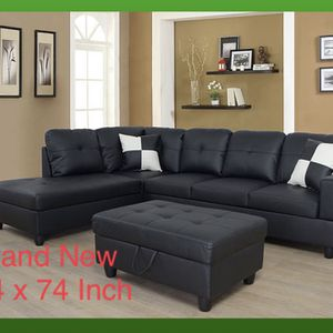 Brand New Sectional Sofa Couch for Sale in Franklin Park, IL