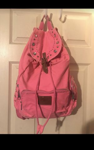Pink Backpack for Sale in Ceres, CA