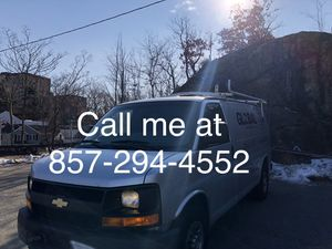 2011 CHEVY EXPRESS CARGO VAN for Sale in Malden, MA
