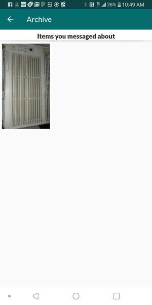 2 ac window units for Sale in Raleigh, NC