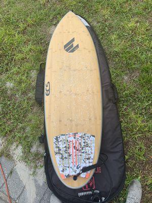 5'6 ECS Australia Surfboard for Sale in Orlando, FL