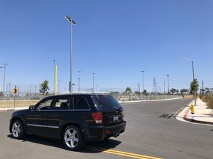 Jeep srt8 for Sale in Fresno, CA