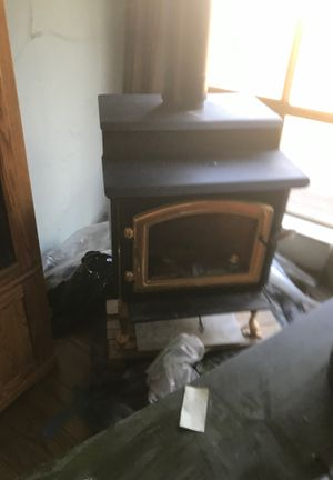 Wood burning stove for Sale in San Carlos, CA