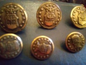 Waterbury button comp. Conn. for Sale in El Dorado, AR