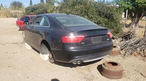 Audi a5 for parts for Sale in Fontana, CA