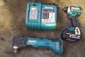 Makita power tools for Sale in Burien, WA