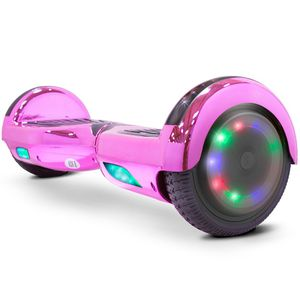 Brand new Bluetooth hoverboard UL2272 certified . All colors available for Sale in Little Rock, AR