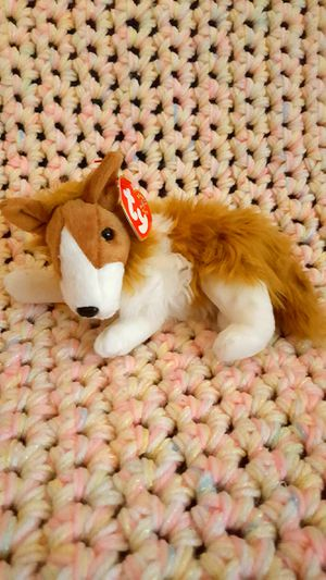 2000 Cassie Ty Beanie Baby for Sale in Rosemead, CA