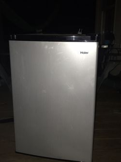 Haier Mini Fridge for Sale in Woodstock,  GA
