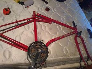 Fuji fold up bike for Sale in Las Vegas, NV
