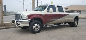 2000 Ford F350 for Sale in San Antonio, TX