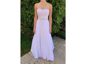 Wedding Dress by Sweetheart for Sale in Orange, CA