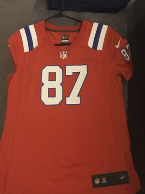 Old School Patriots Jersey for Sale in Chino, CA