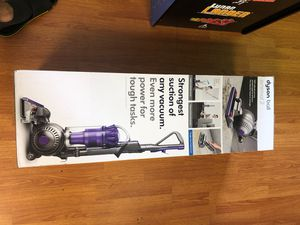 DYSON animal ball 2 brand new vacuum for Sale in Hialeah, FL