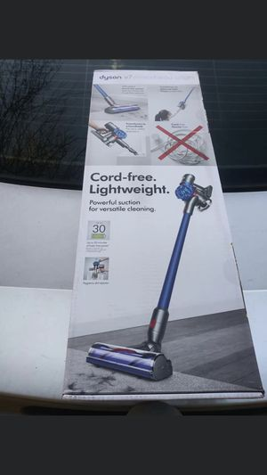 Dyson V7 Motörhead Cordless Vacuum for Sale in Summerville, SC