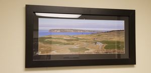 Chamber's Bay framed picture! for Sale in Ruston, WA