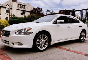 Alloy Wheels 2010 Nissan Maxima SV Full-SIZE!!!! for Sale in Jersey City, NJ