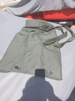 Military Duffle Bag for Sale in West Palm Beach,  FL
