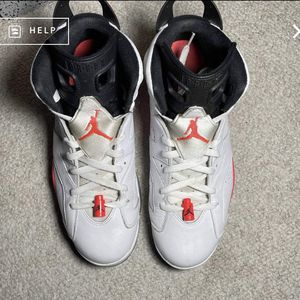 Jordan 6 Infrared Size 10.5 for Sale in Wallingford, CT
