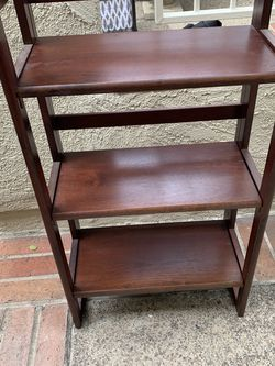 Bookshelf (4 Total) $20/each for Sale in Newport Beach,  CA