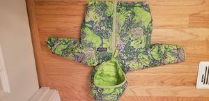 Patagonia down reversible coat 3-6m for Sale in Lake Stevens, WA