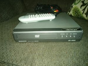 DVD player for Sale in Clovis, CA