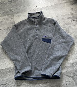 Patagonia Pullover for Sale in Riverside, CA