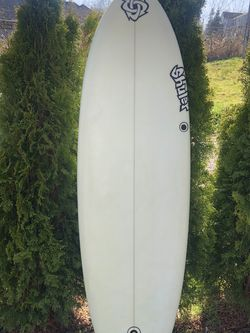 Fish Surfboard for Sale in Port Orchard,  WA