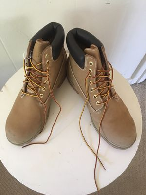 State Street Men's Work-Style Boot for Sale in Newark, CA