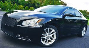 2009 Nissan Maxima for Sale in Durham, NC