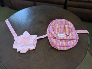 Bitty Baby Carriers for Sale in Mesa, AZ