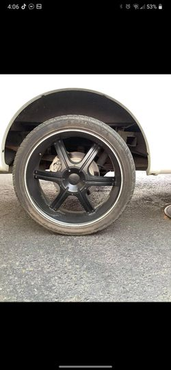 Rims for Sale in Fairview,  OR