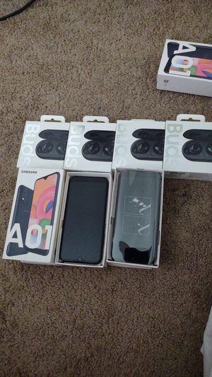 Samsung Galaxy Lot $400obo for Sale in Norcross, GA