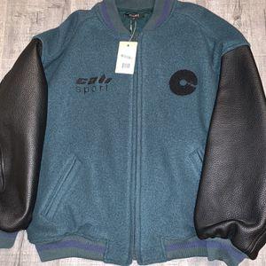 YEEZY Season 5 Varsity Jacket for Sale in Los Angeles, CA