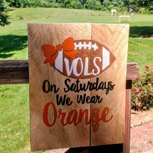 Custom made pallet sign for Sale in Kingsport, TN
