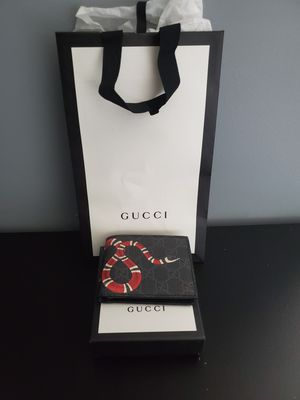 Gucci Wallet for Sale in York, PA