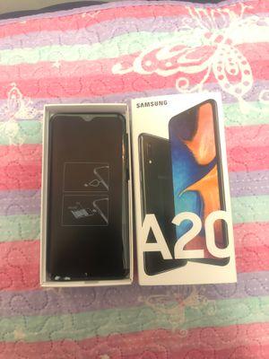 Samsung Galaxy A20 for Sale in Rancho Dominguez, CA