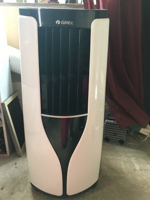 Gree 8,000 BTU Portable Air Conditioner for Sale in Columbus, OH