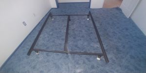 Bed Frame Queen Size for Sale in Scranton, PA