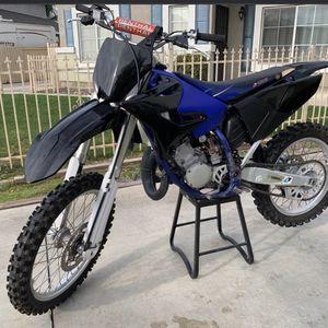Yz125 Dirtbike Yamaha for Sale in Huntington Beach, CA