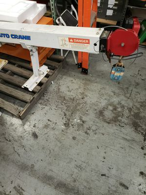 AutoCrane 3203 PRX for Sale in Hayward, CA