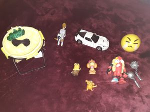Mixed Toy Lot for Sale in Kalamazoo, MI