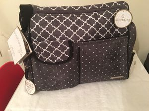 💙Brand new baby diaper bag 💜 for Sale in Springfield, VA